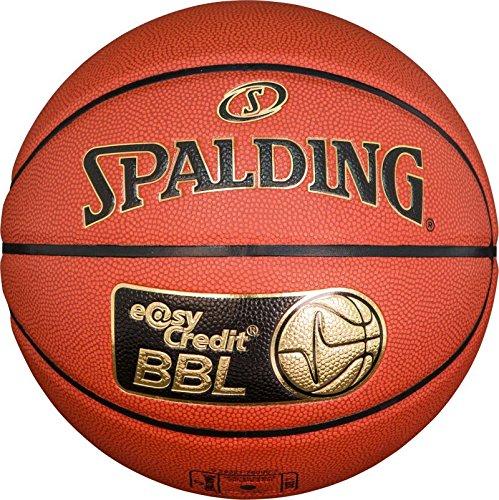 Spalding BBL Tf1000 Legacy Sz.7 (76-096Z) Balón de Baloncesto ...