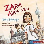 Zara: Alles neu | Ulrike Schrimpf