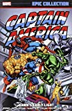 Captain America Epic Collection, Vol. 9, No. 1: Dawn's Early Light
