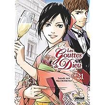 Les Gouttes de Dieu - Tome 21 (French Edition)