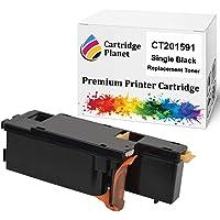 Cartridge Planet Black Compatible Toner Cartridge for Fuji Xerox CT201591 (2000 pages) for Fuji Xerox DocuPrint CM215b…