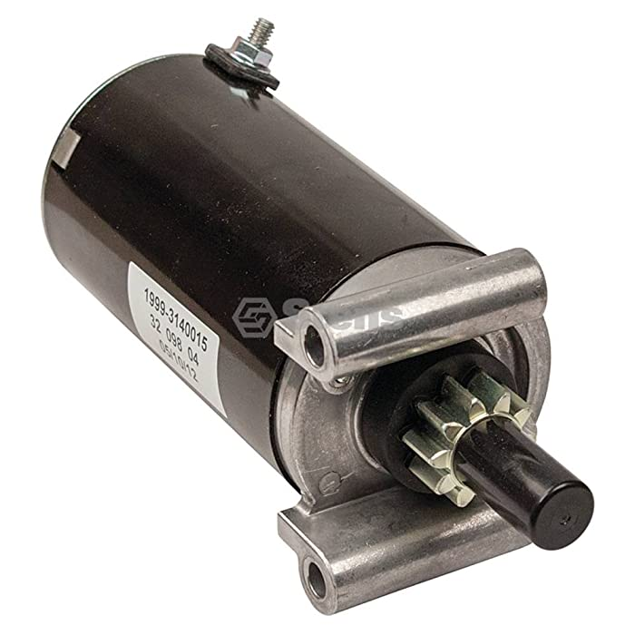 Top 10 23 Hp Kohler Courage Starter Drive
