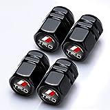 Car Wheel Tire Valve Stem Caps Logo Personality Modification Valve Cap Modeling Accessories Suit for Racing Development Sequo