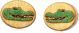 product image for Alligator Stud Earrings