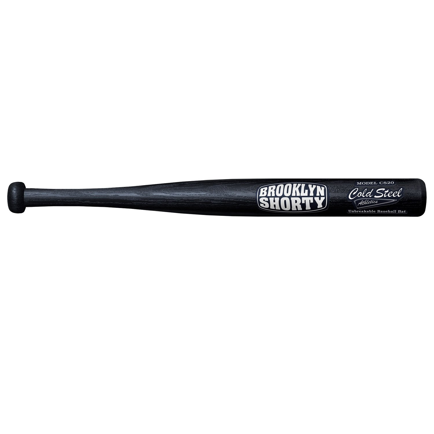 amazon com cold steel brooklyn shorty mini bat black sports