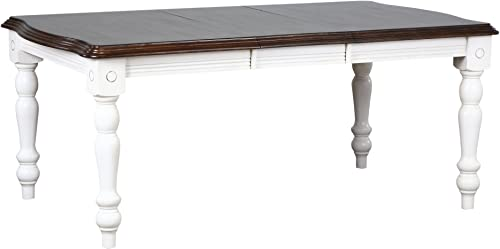 Sunset Trading Andrews Dining Table