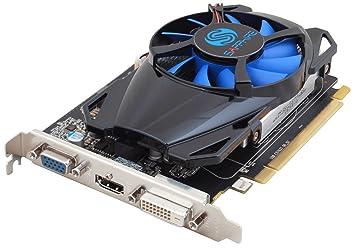 SAPPHIRE tecnología 11215 - 19 - 20 G - Radeon R7 250 1 GB ...