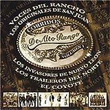 Corridos De Alto Rango 1 by Corridos De Alto Rango (2005-05-10)