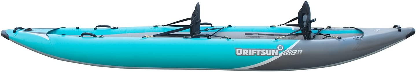 Best 3 Person Inflatable Kayak