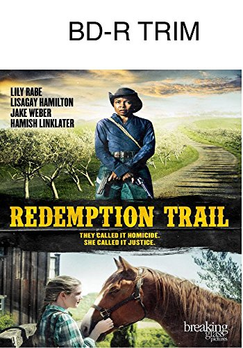 Redemption Trail [Blu-ray] - Raben Glasses