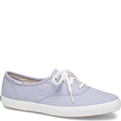 b8dcc17e4aa85 Keds Women s Champion Spring Solids Sneaker
