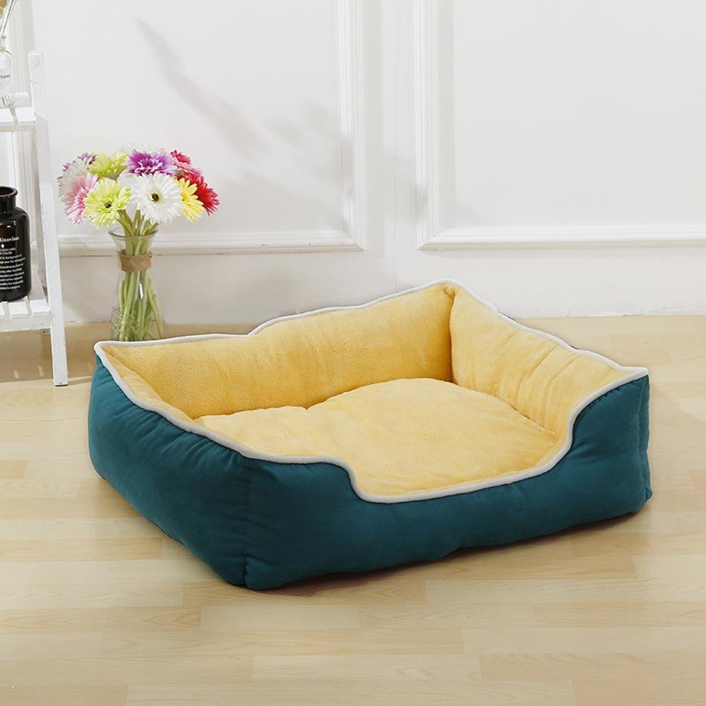 B 806622cm B 806622cm Daeou Pet mat Pet Litter Cushion can be Washable Four Seasons Available