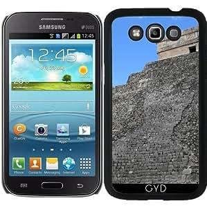 Funda para Samsung Galaxy Win GT-I8552 - Chichén Itzá Templo by Christine aka stine1