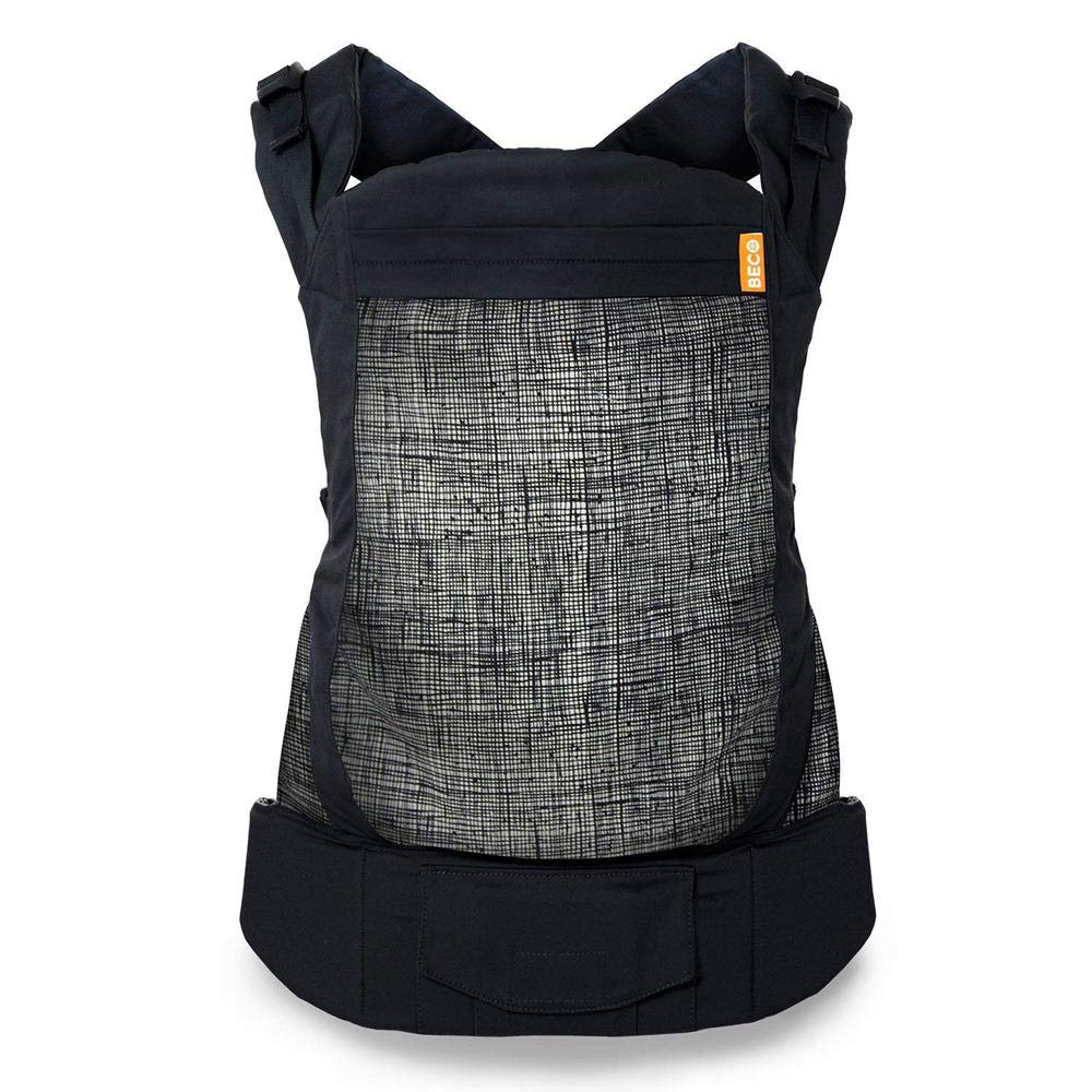 c10a281c0f4 Amazon.com   Beco Baby Carrier - Toddler in Scribble   Baby