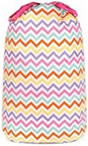 DormCo Capri Chevron - Laundry Bag