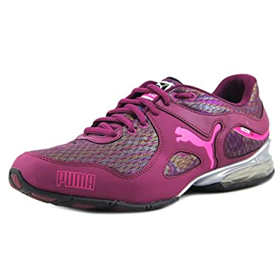 Puma Cell Riaze Prism Womens Magenta Purple/Pink Glo N474979FU Shoes
