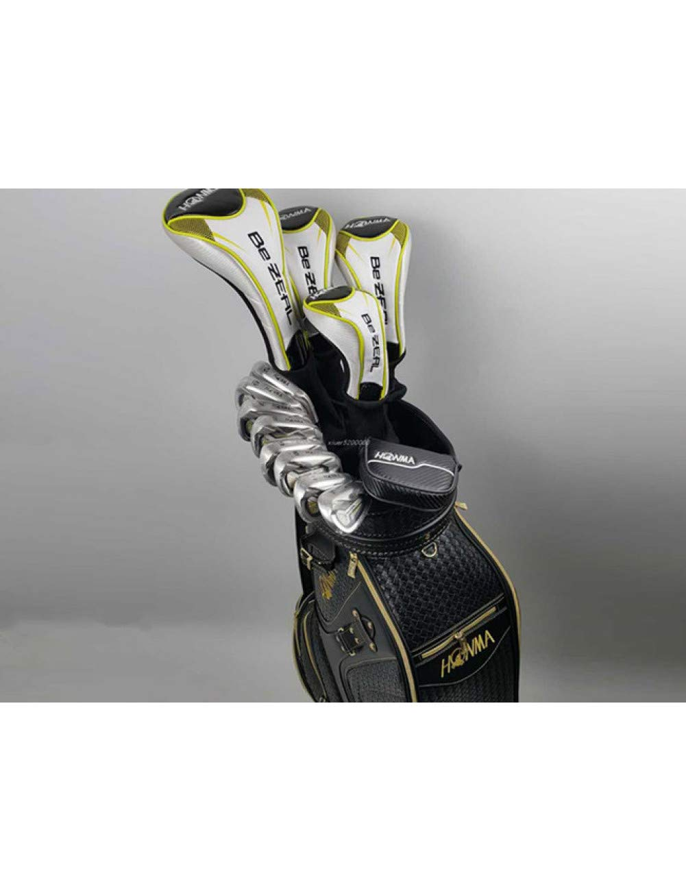 HDPP Club De Golf 525 Set Completo De Palos De Golf Driver + ...
