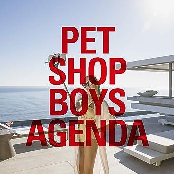 PET SHOP BOYS - Agenda - Amazon.com Music