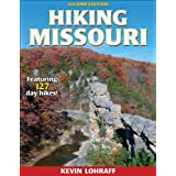 Hiking Missouri - 2nd Edition (America's Best Day Hiking)