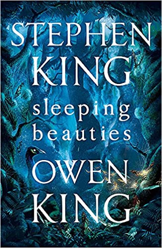 Image result for stephen king sleeping beauties