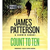 Count to Ten: A Private Novel | James Patterson, Ashwin Sanghi