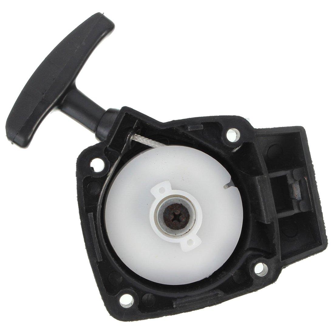 REFURBISHHOUSE Motor De Arranque De TraccióN De Retroceso Para ...