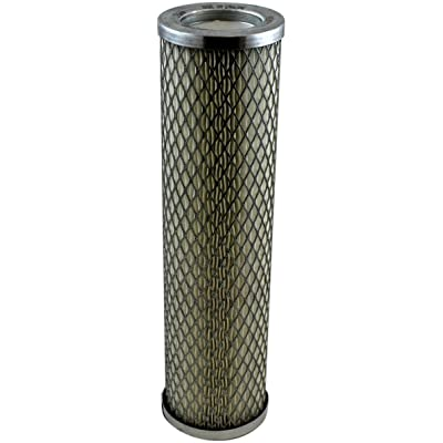 Luber-finer LAF8606 Heavy Duty Air Filter: Automotive