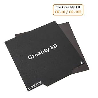 Creality 3D New CR10 Impresora 3D Adhesivo con superficie ...