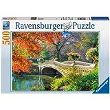 Ravensburger Romantic Bridge - 500 pc Puzzle