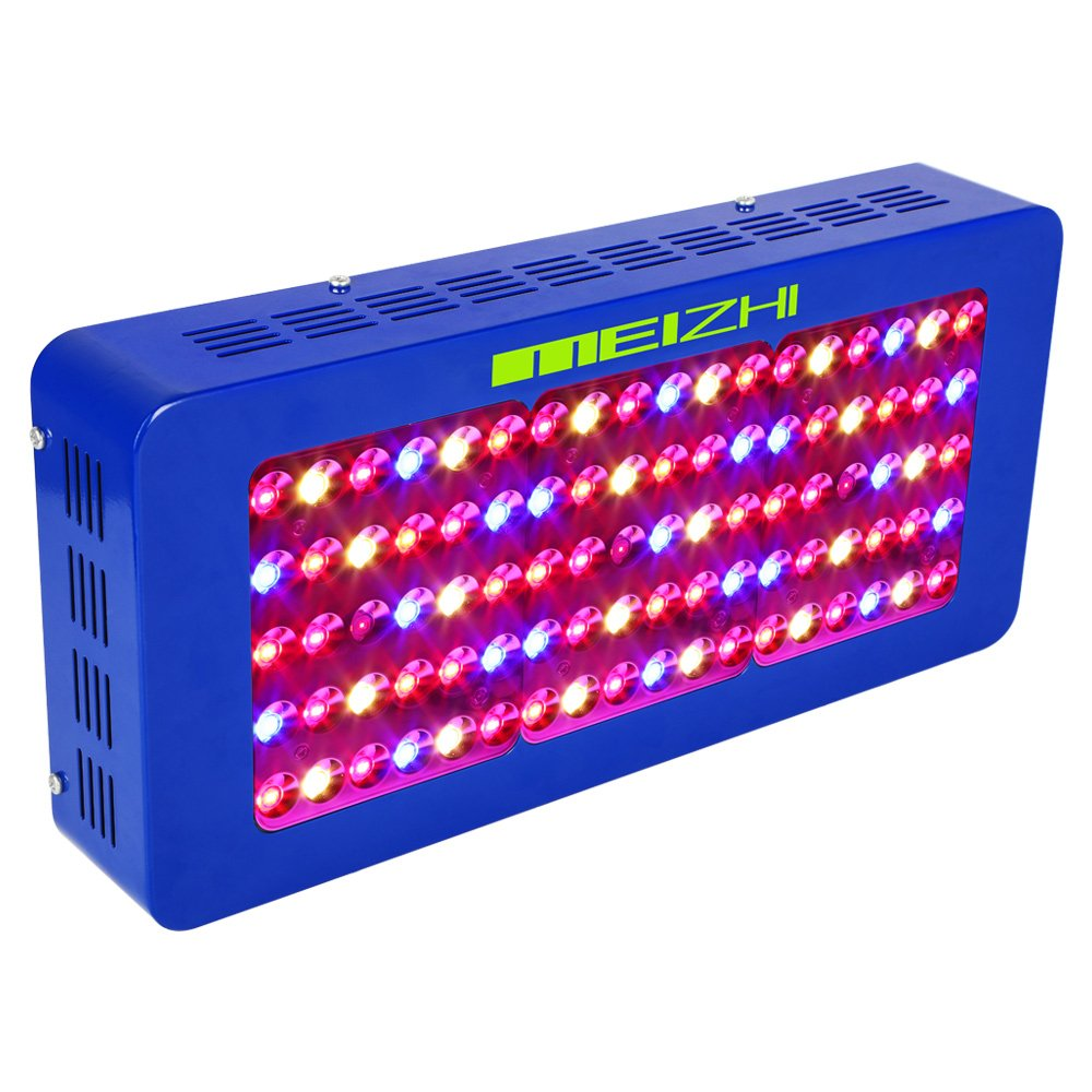 MEIZHI Reflector Series R450 450W LED Grow Light