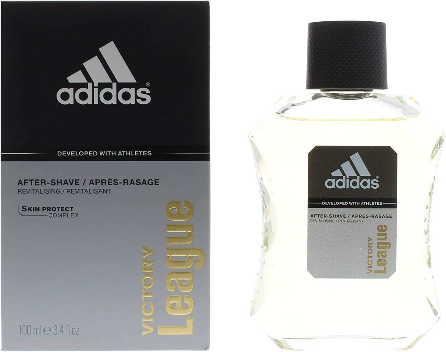 Adidas Victory League After Shave Woda po goleniu 100ml