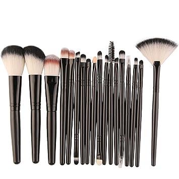 Makeup Kosmetik Pinsel Xinan 18 Stk Makeup Pinsel Set Tools Make Up