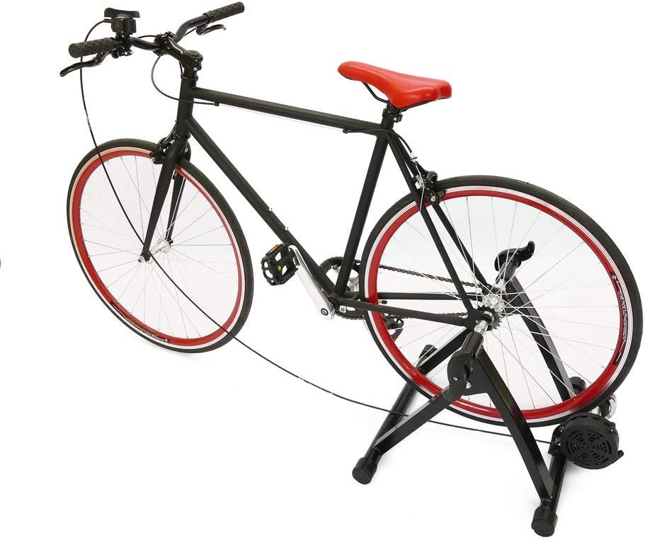 Cablematic - Rodillo de entrenamiento para bicicleta con ...