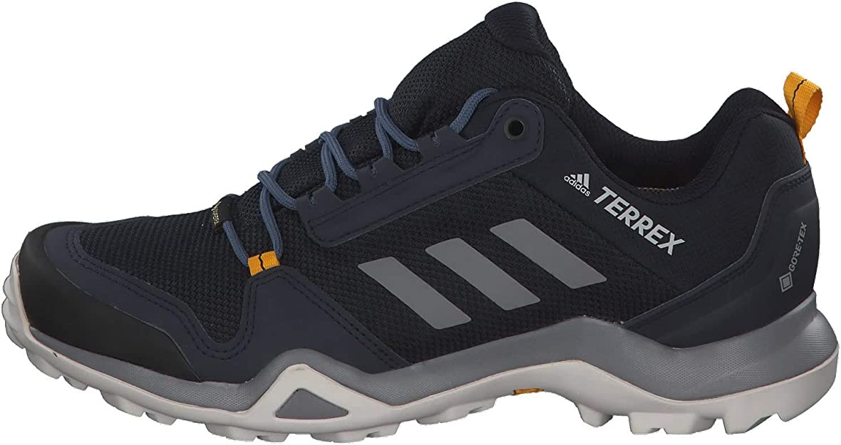 adidas TERREX AX3 Chaussures de randonnée Léger Femme, tech
