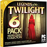 On Hand Legends of the Twilight
