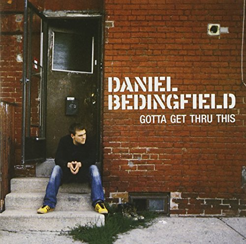 Daniel Bedingfield - Promo Only Mainstream Radio, February 2003 - Zortam Music