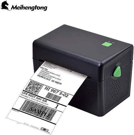 Amazon.com: Meihengtong - Impresora térmica de alta ...