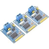 3Pzas Receptor SPI Módulo TJA1050 Módulo Concentrador MCP2515