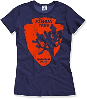 product image for Hank Player U.S.A. Joshua Tree National Park Women's T-Shirt