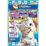 キャティーマン (CattyMan) クリーミーリッチ にゃんこアイス手づくりセット 濃厚ミルク