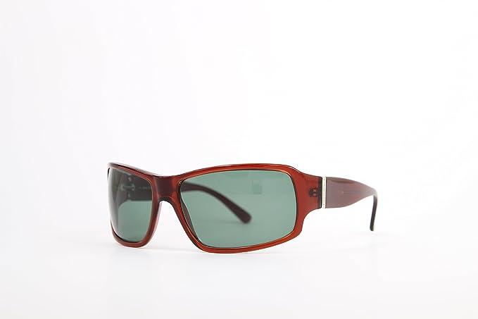 Loewe Gafas de sol SLW602-6XZP marrón: Amazon.es: Ropa y ...