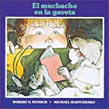 El Muchacho en la Gaveta, Robert Munsch, 1550370979