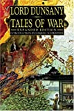 Tales of War, Lord Dunsany, 1592240410