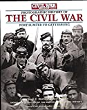 img - for Photographic History of the Civil War: Fort Sumter to Gettysburg ,The Civil War Times book / textbook / text book