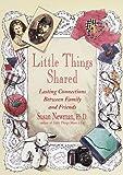 Little Things Shared, Susan Newman, 0517708213