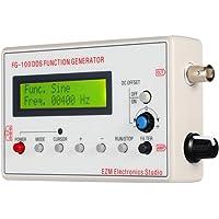 Generadores de funciones DDS 1HZ- 500KHZ,Generador señales funcional