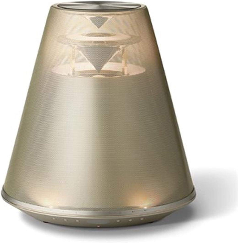 YAMAHA(ヤマハ) Relit LSX-170 Bluetooth対応 ライティングオーディオシステム サンライトゴールド
