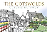 The Cotswolds Colouring Book