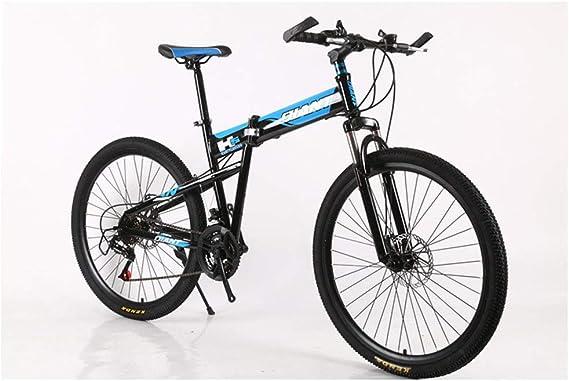 KXDLR Bicicleta De Montaña, 17