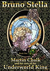 Martin Chalk and the Case of the Underworld King